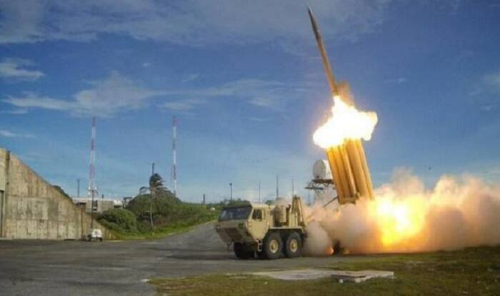 United States plans to test THAAD missile defences as North Korea tensions escalate