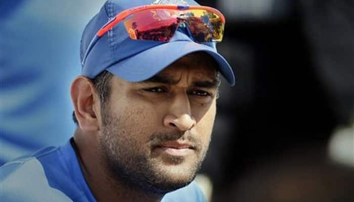 India captain stands down