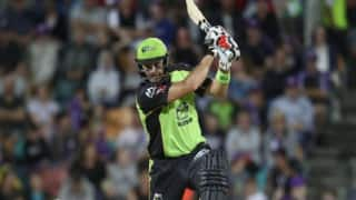 BBL 8: When And Where to Watch Perth Scorchers vs Sydney Thunder 41st T20I Cricket Online, Team News, Complete Squads, Time in IST