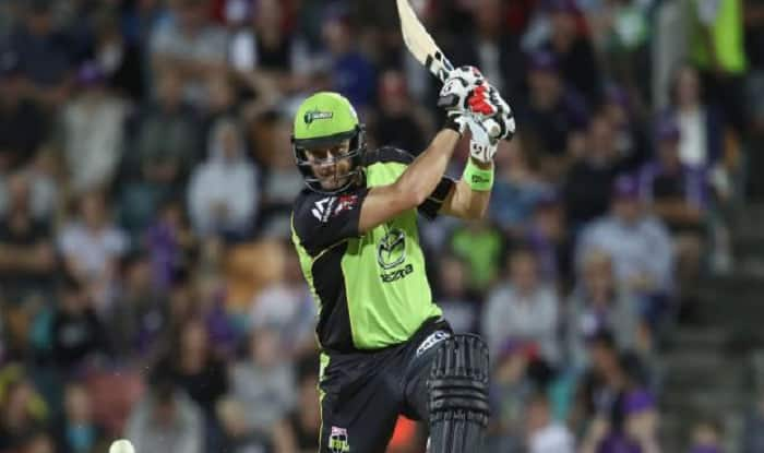 BBL 8 Live Streaming: When And Where to Watch Perth Scorchers vs Sydney Thunder 41st T20I Cricket Online on Sony Liv, Jio TV, BBL Dream XI, Fantasy XI, Team News, Complete Squads, Time in IST