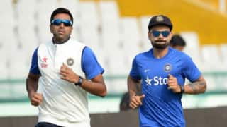 India vs England 2018, 4th Test Southampton: Sourav Ganguly Slams Ravichandran Ashwin For Impatience, Advices Virat Kohli to Speak With Off-Spinner