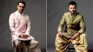 Kaabil bad brothers Ronit and Rohit Roy will make you fall in love with them in this photoshoot
