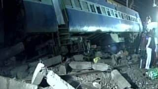 Hirakhand Express accident: Narendra Modi expresses condolences, monetary relief announced for those affected