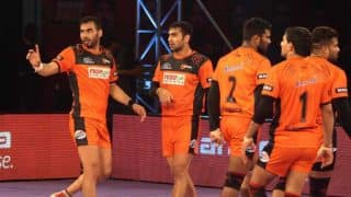 Pro Kabaddi League to have 12 teams, 130 matches in 2017