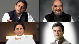 Uttar Pradesh Legislative Council Election 2018: Election For 13 Seats to be Held on April 26, Opposition's Unity to Face Test of Time