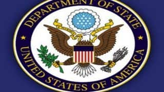Senior Administration Of Us State Department Resigns After Donald Trump Takes Office