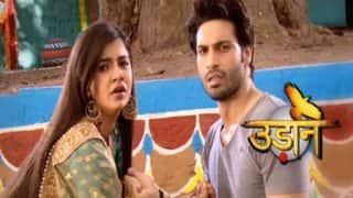 Udaan: Suraj and Chakor to finally make love confession amid Holi revelries
