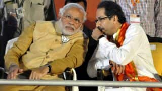 Narendra Modi's claim of targeting Naxalism through demonetisation falls flat: Uddhav Thackeray on Sukma attack