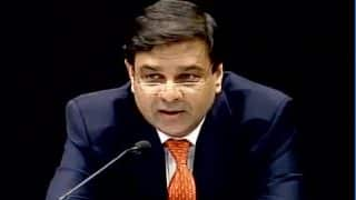 RBI Staff Working Six Days a Week to Count Demonetised Notes Deposited, Says Urjit Patel