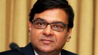 Urijit Patel urges government to rein in borrowings, inflation