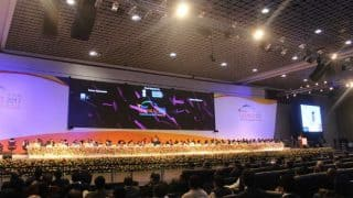 Over 25,000 MoUs inked in Vibrant Gujarat Global Summit
