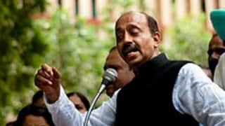 Vijay Goel assures Regional Sports Centre for Telangana