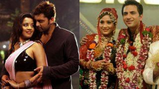 Will Mona Lisa divorce Vikrant Singh Rajpoot after Salman Khan's Bigg Boss 10 ends? 7 couples who broke up post Bigg Boss