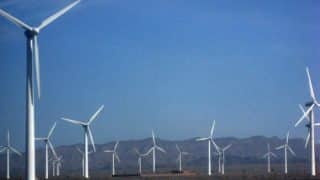 FDI worth USD 1.77 billion in renewables from April 2014 to September 2016