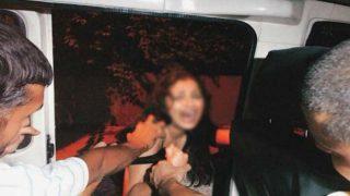 मलयालम अभिनेत्री के अपहरण का मुख्य आरोपी फरार
