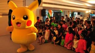 Get ready for unmatchable fun at 'World Children Expo'