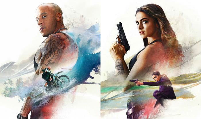 XXX: Return of Xander Cage movie free download online can