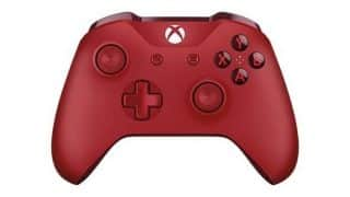 Microsoft to launch Xbox One Red Controller with improved grip and better connectivity options