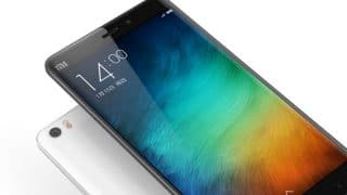 Xiaomi Mi 6 is expected to launch in April