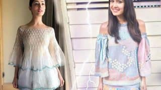 OK Jaanu's Shraddha Kapoor or Kaabil's Yami Gautam: Who is the ultimate promotional style queen?