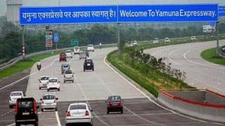 No Delhi-Agra Travel Via Yamuna Expressway if You Don't Have THIS App | Check Details