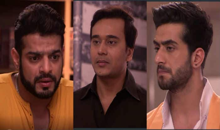 Romi Update: Yeh Hai Mohabbatein 28 January 2017 Written Update, Full