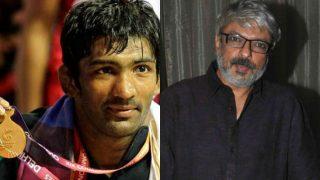 Padmavati debate: Indian wrestler Yogeshwar Dutt says meddling historical facts is not acceptable