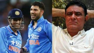 MS Dhoni 'forgiven' by Yograj Singh! Yuvraj Singh's father says - God bless Dhoni! Twitter explodes with excitement