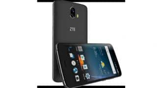CES 2017: ZTE launches Blade V8 Pro smartphone and Hawkeye, a crowd-sourced device