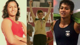 Zaira Wasim gets supports from Geeta Phogat and Babita Kumari! Dangal Girl need not worry as Indian wrestling champions back her! Watch video