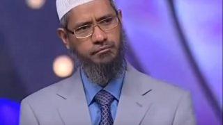 NIA to Seek Zakir Naik's Provisional Arrest in Malaysia, File Fresh Plea For Interpol Red Corner Notice