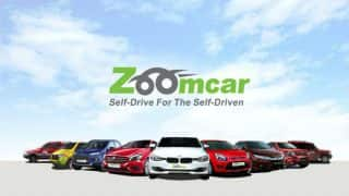 Zoomcar arrives in Pink City, hopes it to be fastest-growing