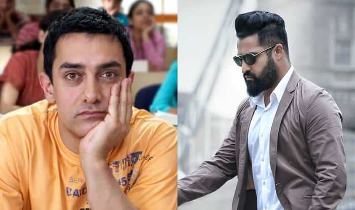 Ntr jr to go the aamir khan way will work with for C k muraleedharan