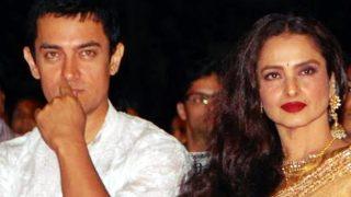 क्या कभी ध्यान दिया है की आखिर क्यों आमिर खान ने रेखा के साथ कभी काम नहीं किया? वजह है मिस्टर परफेक्शनिस्ट के पिता