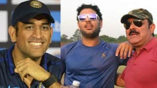 MS Dhoni retires as T20 and ODI captain but Yuvraj's father Yograj Singh is getting trolled