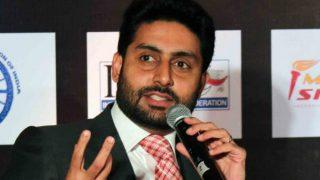 Abhishek Bachchan ready to do Satnam Singh biopic for free