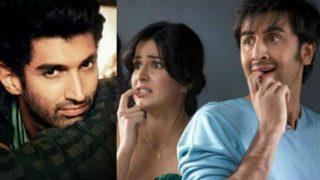 Ok Jaanu's Aditya Roy Kapur finally speaks about his CLOSENESS with ex lovers Ranbir Kapoor and Katrina Kaif
