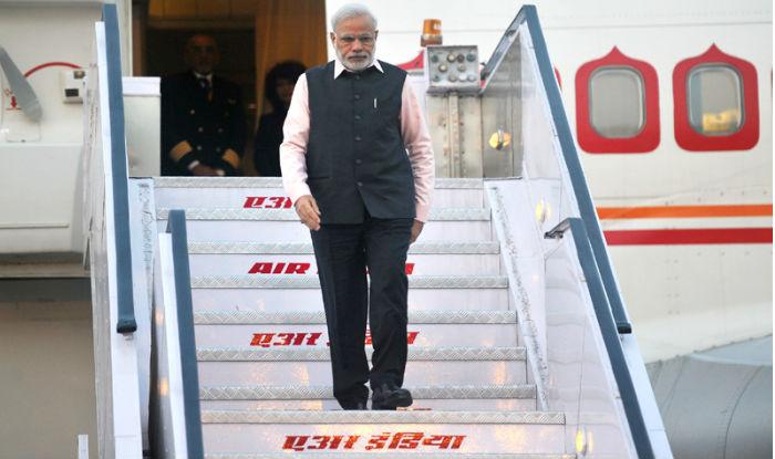 Image result for राष्ट्रपति और पीएम के लिए तैयार किया जाएगा विशेष विमान