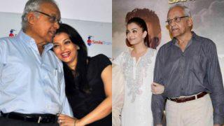 Oh No! Aishwarya Rai Bachchan's father Krishnaraj Rai hospitalised!