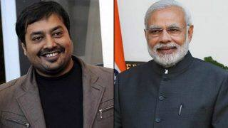 Anurag Kashyap refuses to comment on Zaira Wasim's Facebook post, tags Narendra Modi on Twitter to tackle trolls
