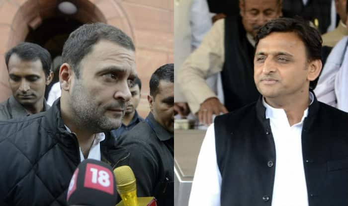 Uttar Pradesh Assembly Elections 2017: Akhilesh Yadav likely to meet Rahul Gandhi; Samajwadi Party-Congress alliance talks in final stage