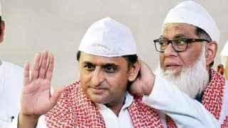 Samajwadi Party-Congress supported by over 73 per cent Muslims, Yadavs: ABP News-Lokniti survey
