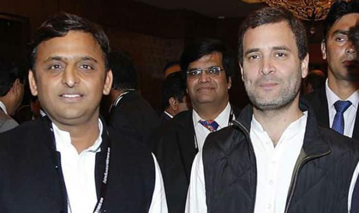 Why Congress-Samajwadi alliance for UP polls is a win-win situation for both parties