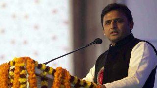 अखिलेश का बयान, बोले- सपा को कम सीटें मिलें फिर भी गठबंधन को तैयार, BJP को हराना है मकसद