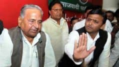 Uttar Pradesh Assembly Elections 2017: Elections Commission may give order on Samajwadi Party symbol dispute today