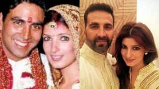 Check out Akshay Kumar and Twinkle Khanna's grand mansion on their 16th wedding anniversary (See pics)