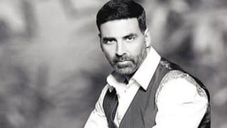 Akshay Kumar's brilliant idea to stop defecation in public deserves an applause - watch video