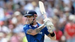 Alex Hales called up to England tour against West Indies after rapid recovery