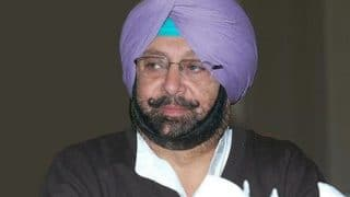 Punjab CM Captain Amarinder Singh Transfers Govt School Teachers For Allegedly Stripping Girls