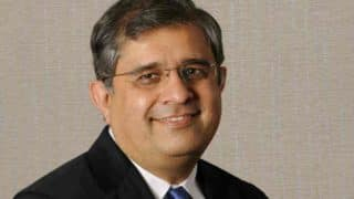 Amitabh Chaudhary, BCCI joint secretary, barred from conducting selection meeting